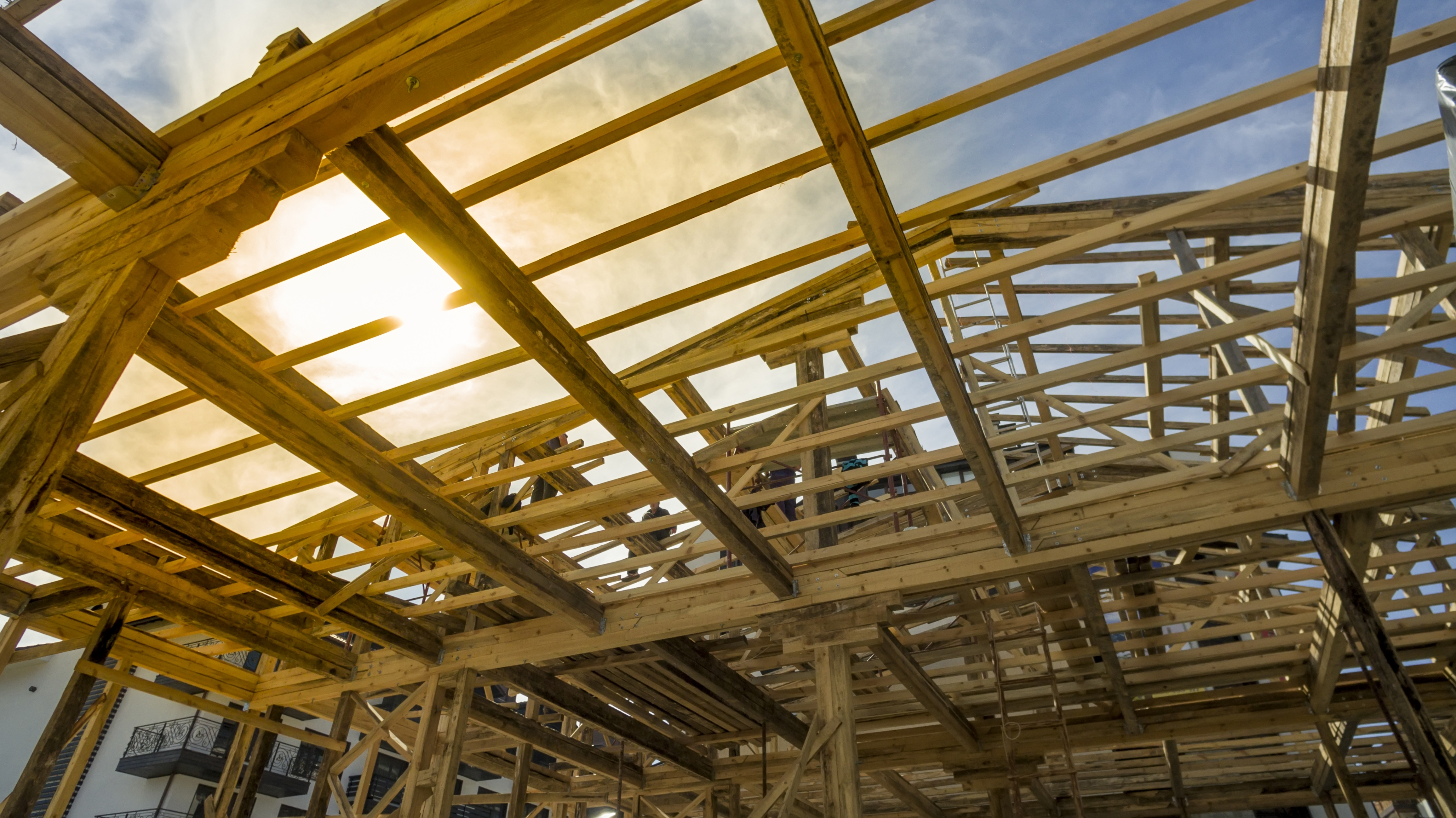 Hard Money and Private Money Ground-Up Construction Loans