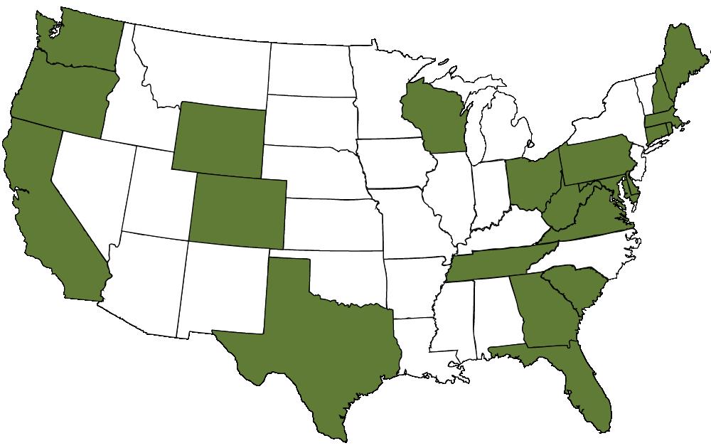 Lending Map